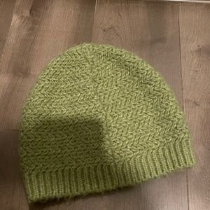 topshop knitted hat